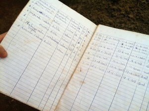 Clementina's birth records...current and dating back to 1974
